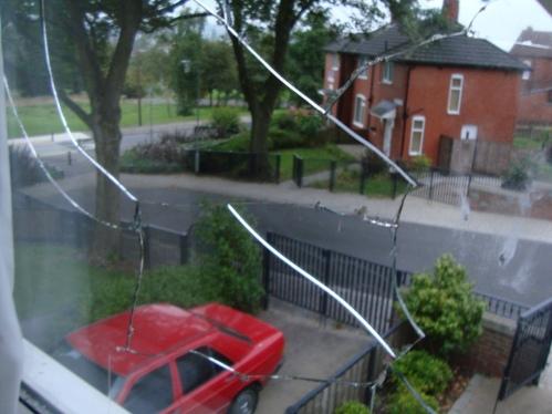 Broken window (3) 2009